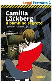 camilla lackberg libri in italiano
